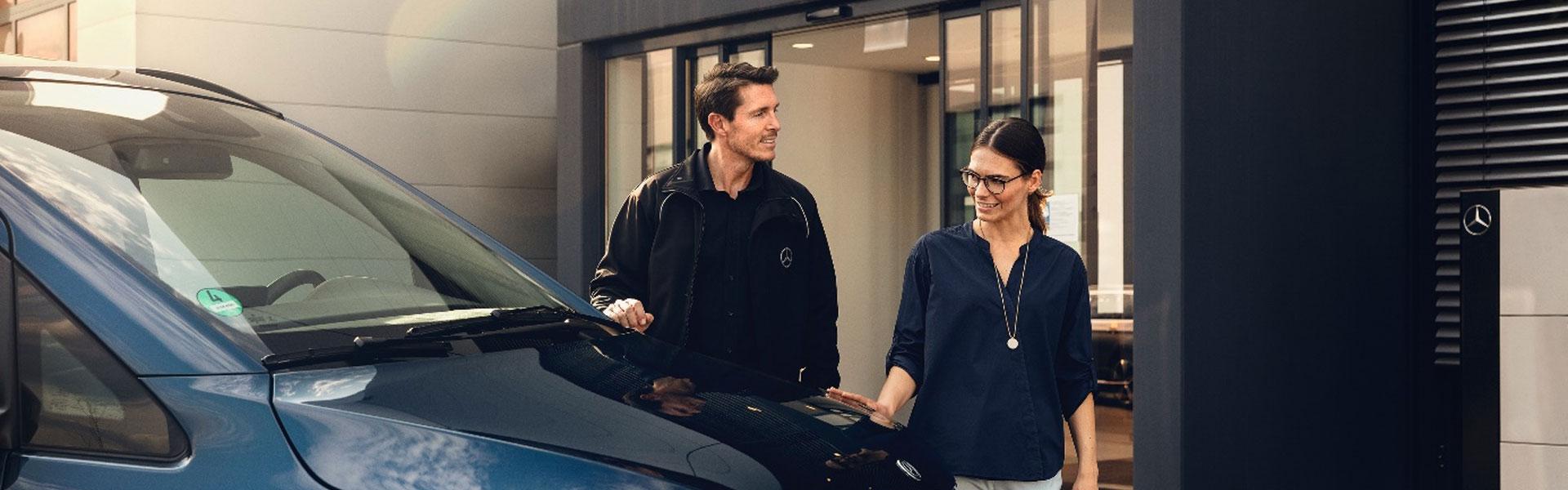 Mercedes-Benz-Brinkmann-Transporter-Wartungs-Paket-Transporter-Header