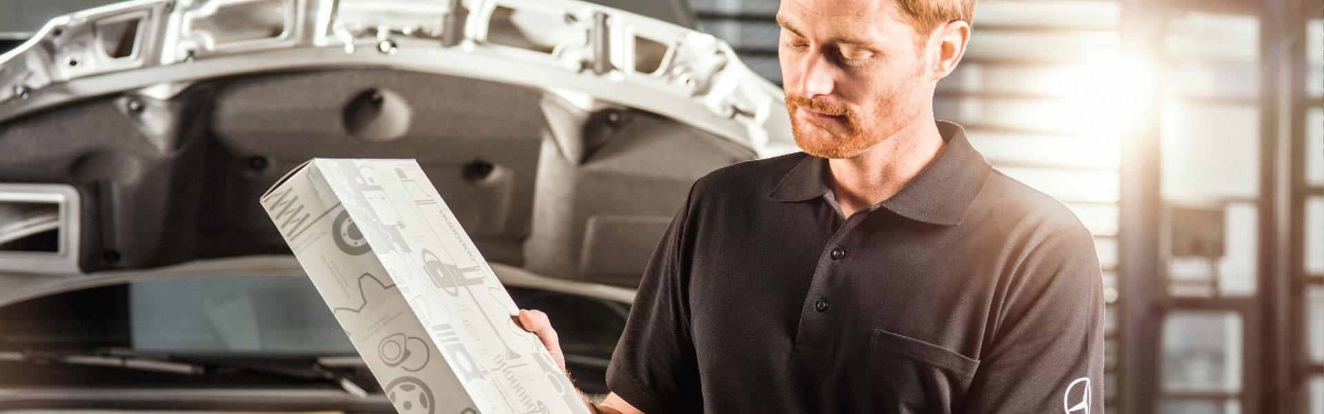 Mercedes-Benz-Brinkmann-Transporter-Wartungs-Paket-Trapo-Fahrzeugbesitzer