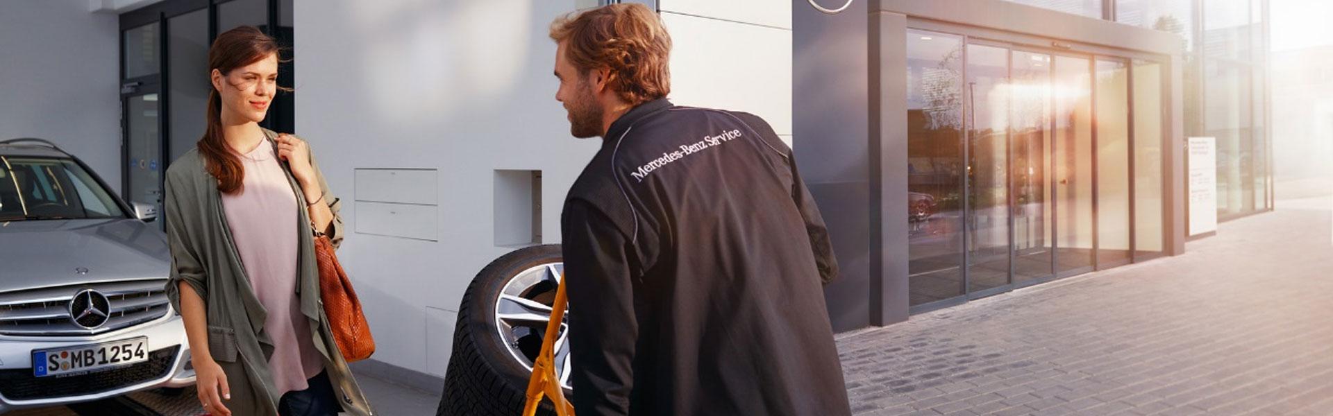Mercedes-Benz-Mercedes-Brinkmann-Reifenservice-Reifeneinlagerung-Reifenwechsel