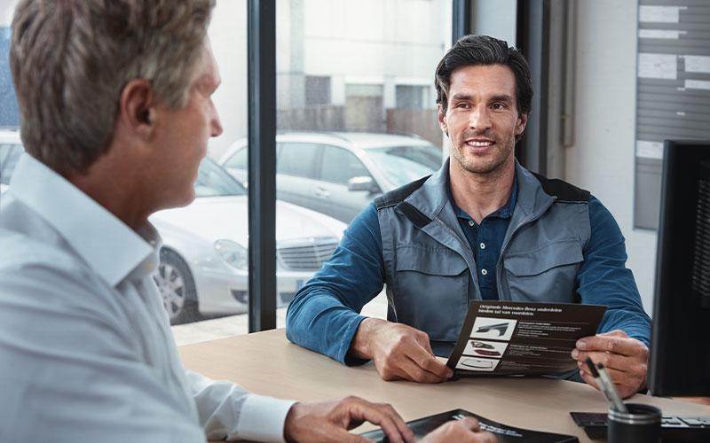 Mercedes-Brinkmann-Mercedes-Autohaus-Benz-Teile-&-Zubehör-Ansprechpartner-Startseite