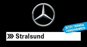 Onlinetermin Stralsund vereinbaren