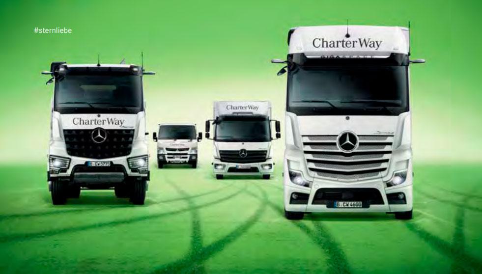 charter-way-trapo-brinkmann-vermietung-von-fahrzeugen 4 LKW Grüner Hintergrund