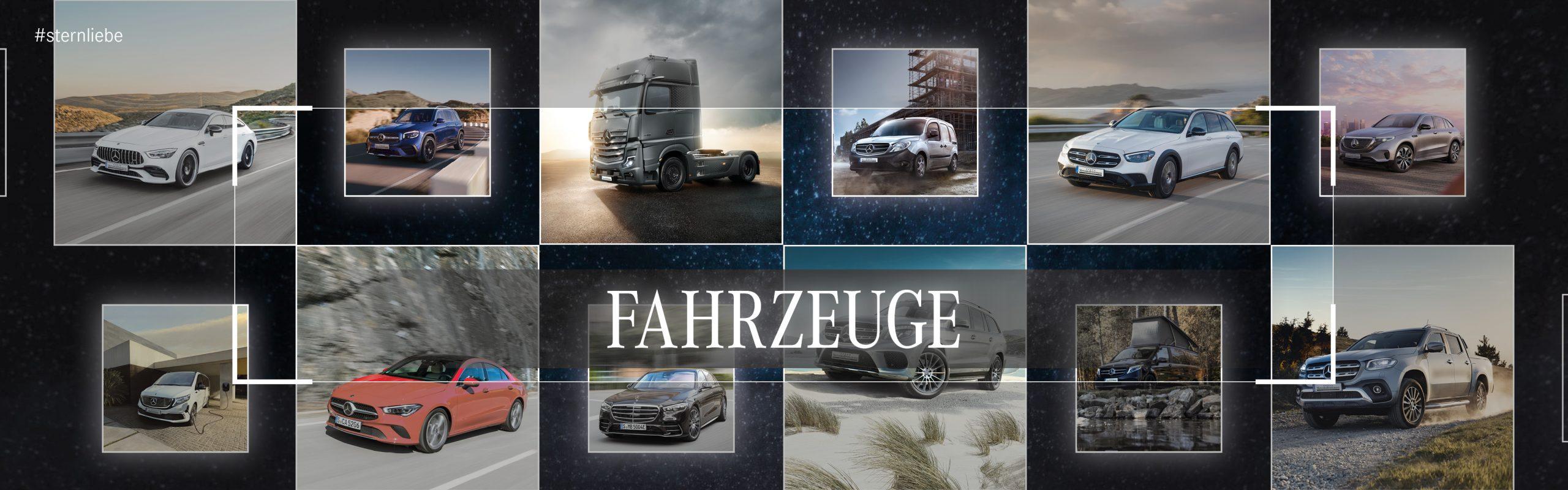 Banner-Fahrzeuge_Mercedes Benz Brinkmann