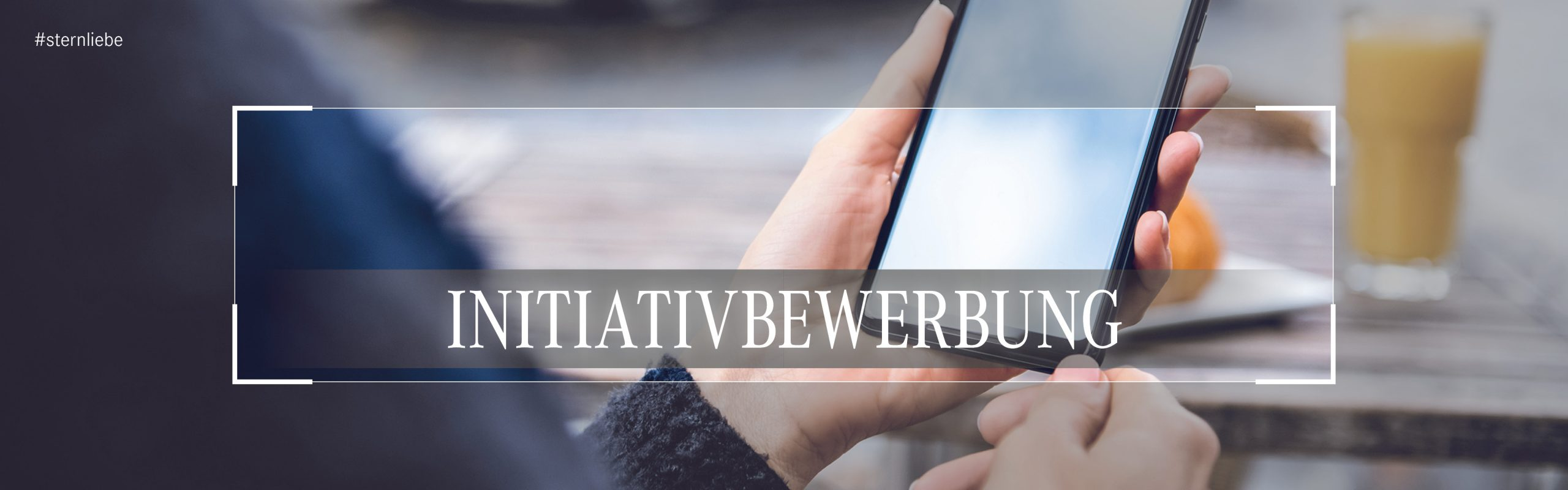 Banner-Initiativbewerbung_Mercedes Benz Brinkmann