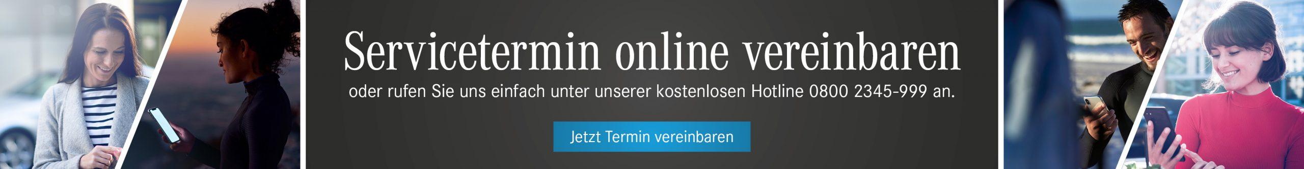 Servicetermin-mercedes benz brinkmann das autohaus