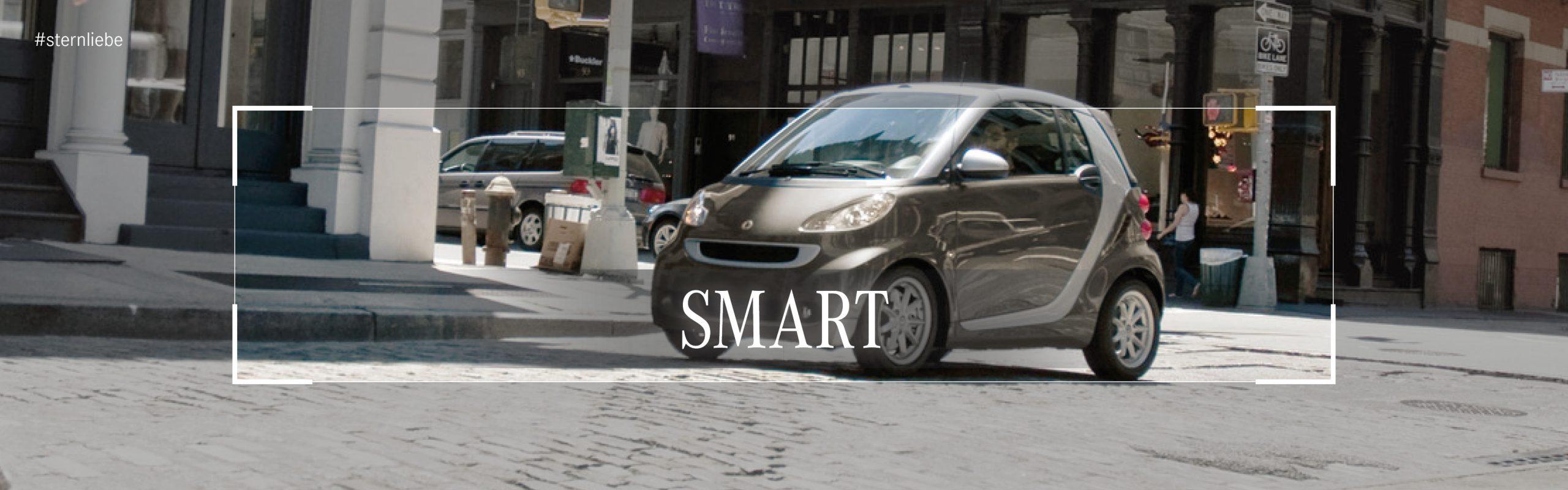 Banner-smart_fortwo-foufour-elektro-beimercedes brinkmann