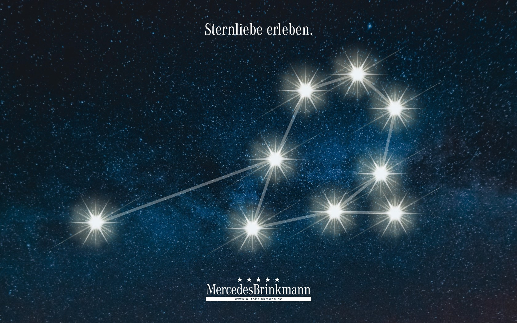Mercedes Brinkmann Sternbild 0220
