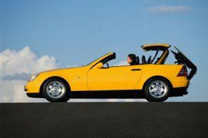 Sportlich,-leicht,-kurz-und-sicher-–-der-kompakte-Roadster-setzt-1996-Maßstäbe-mercedes-brenz-brinkmann