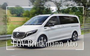 EQV Abo Mercedes Brinkmann