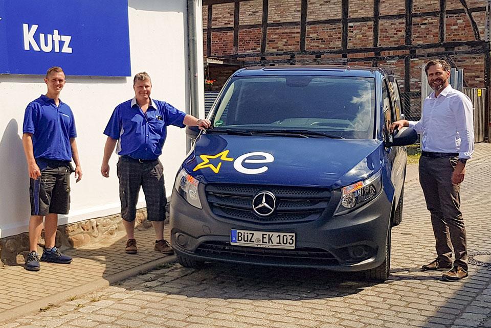 Neuer-Vito-Kastenwagen-für-die-Firma-EURONICS-Kutz-aus-Güstrow