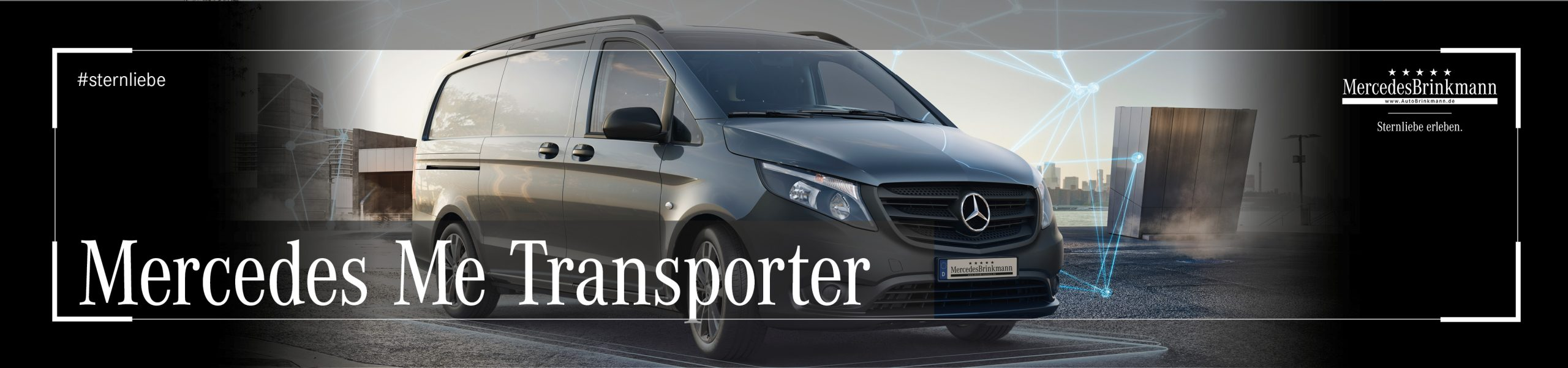 MercedesMe-Trapo mercedes benz brinkmann