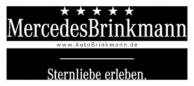 Logo Mercedes Brinkmann Sternliebe weiss